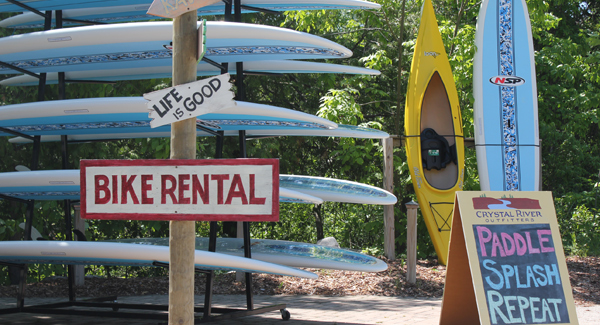 SUP & Kayak Rentals and Delivery